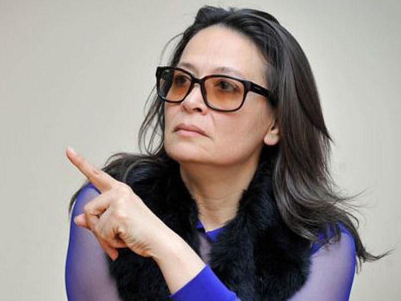 Mehriban Xanlarova: