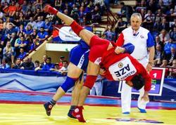 Emil Həsənov dünya çempionatının finalında uduzdu