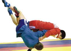 Samboçumuz dünya çempionatında gümüş medal qazanıb