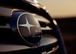 """""""Subaru"""" 100 mindən artıq avtomobili geri çağırıb"""