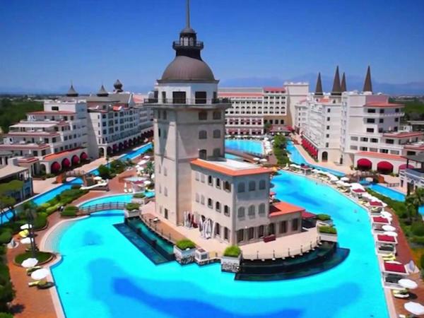 Telman İsmayılovun məşhur hoteli icarəyə verildi - ALICI TAPILMADI - FOTO