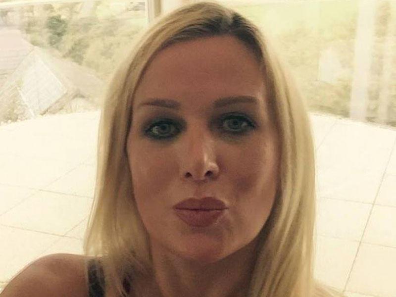 Gecə yatan aktrisa səhər ayılmadı - 40 yaşında vəfat etdi - FOTO