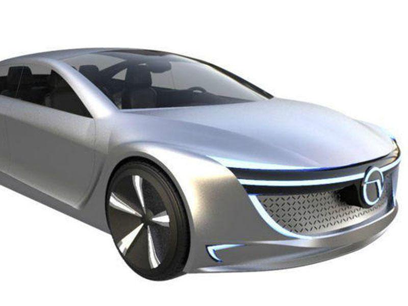 Türkiyə ilk avtomobilini istehsal edir - 2019-cu ildə hazır olacaq