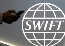 İran Mərkəzi Bankı SWIFT sistemindən kənarlaşdırılıb