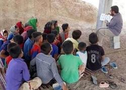 Kənd-kənd gəzib kasıb uşaqlara nağıl oxuyan imamın hekayəsi