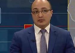 """Ekspert: """"Qarabağ məsələsində Makrondan obyektivlik gözləməyə dəyməz"""""""
