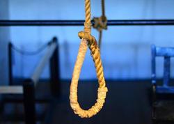 Sumqayıtda Özbəkistan vətəndaşı intihar edib