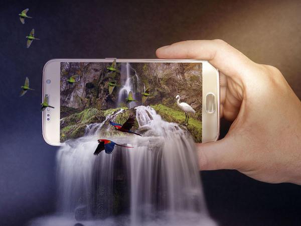 Smartfonlar ekologiyaya böyük ziyan vurur