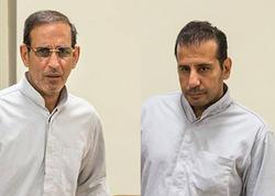 İranda korrupsiyaya görə iki nəfər edam olundu - FOTO
