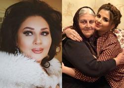 """""""Onun gözəlliyinə aşiq olub oğlu ilə evləndim"""" - FOTO"""