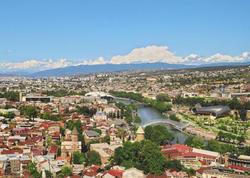 Bu ilin III rübündə Gürcüstana 490 mindən çox Azərbaycan vətəndaşı gedib