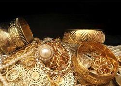 Ölkənin qızıl-gümüş bazarı ucuzlaşıb