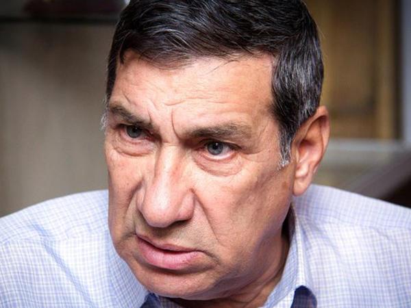 """Xalq artistindən KÖVRƏK sözlər: """"Mənə deyirdilər ki, sən internatda böyümüsən..."""" - FOTO"""