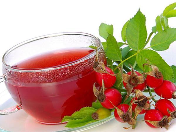Ürəyi möhkəmləndirən yemişan çayı - Resept