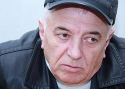 """Xalq artisti şikayətləndi: """"Teatrın girəcəyinə dəftər qoyub, ağsaqqal aktyorlara qol çəkdirirlər"""""""