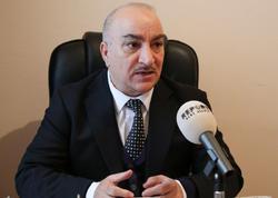 """Tahir Kərimli: """"Hamı mənə baxıb deyir ki, bunun danışmağa üzü də var..."""""""