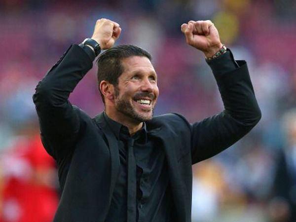 """""""Marca"""": Simeone """"Atletiko"""" ilə müqaviləni yeniləyir"""