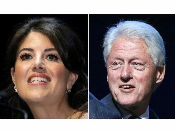 "Levinski Klintonu necə yoldan çıxardığını etiraf etdi - ""Ona alt paltarımı göstərirdim"""