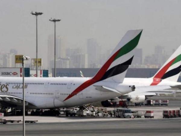 Bu il Dubay hava limanı 90 milyon sərnişinə xidmət göstərməyi planlaşdırır