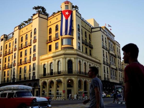 ABŞ Kubaya qarşı sanksiyaları genişləndirib