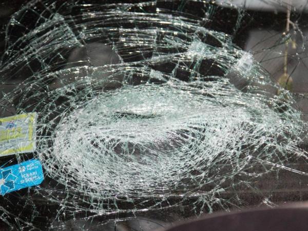 """Bakıda yük avtomobili və """"Daewoo"""" toqquşdu: 1 qadın ölüb"""