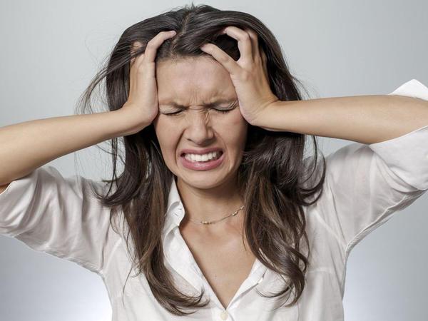 Stressin doğru idarə edilməsi