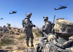 ABŞ Afrikada hərbi kontingentini azaldacaq