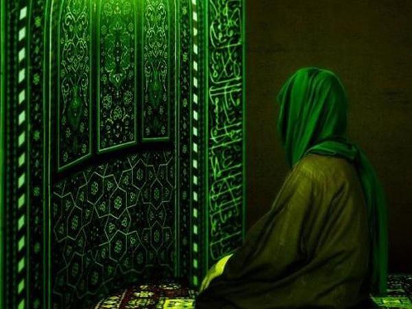 İmam Əlinin (ə) zəngin insana tövsiyəsi