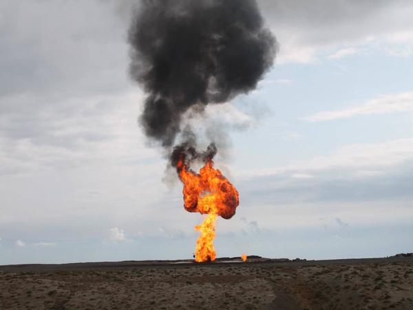 Geologiya və Geofizika İnstitutu: Vulkanların aktivləşməsi zəlzələ olacağından məlumat verir