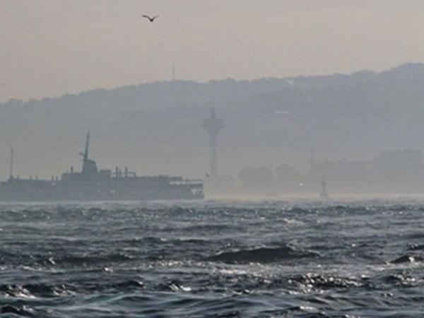 """İstanbulda və Bursada dəniz reysləri təxirə salındı - <span class=""""color_red"""">SƏBƏB</span>"""