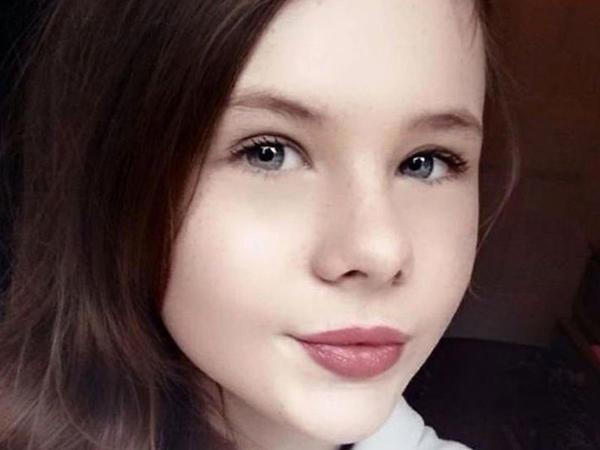 """Aparıcının 11 yaşlı qızı intihar etdi - """"Səni çox sevirəm, bağışla məni"""" - FOTO"""