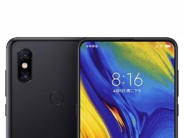 Xiaomi Mi Mix 3S'in ilk məlumatları sızdırıldı