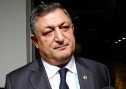 Azərbaycan dövləti idmanın inkişafına böyük diqqət ayırır
