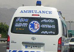 """İranda yol qəzası: <span class=""""color_red"""">7 nəfər öldü</span>"""
