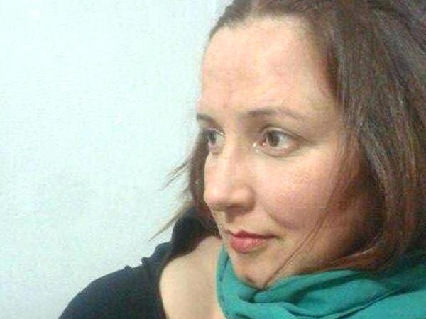 Türkiyədə hamı bu qadından danışır - FOTO
