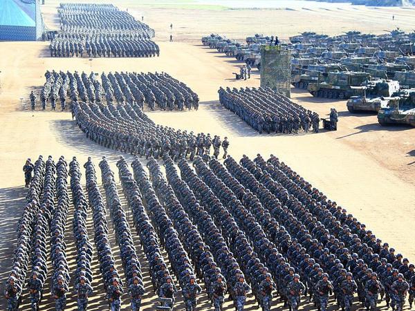 Avropa ordusu necə olacaq?