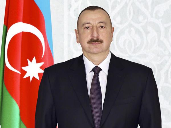 Azərbaycan Prezidenti İlham Əliyev Belarusa rəsmi səfərə gəlib