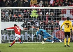 UEFA Millətlər Liqası: Daha 3 ölkə növbəti mərhələyə yüksəlib - FOTO