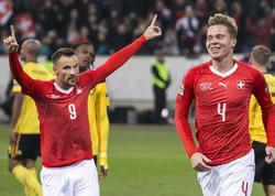"""Fantastik oyun: Belçika başladı, İsveçrə bitirdi - <span class=""""color_red"""">VİDEO - FOTO</span>"""