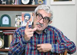 """Mircəfər Bağırovdan qaçan xalq artisti: """"Atam vəzifədə işləyirdi, yaxşı pulu var idi"""" - FOTO"""