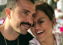 Yeni boşanan Okandan sevgili açıqlaması