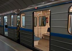 İstanbul metrosunda DƏHŞƏTLİ HADİSƏ - VİDEO - FOTO