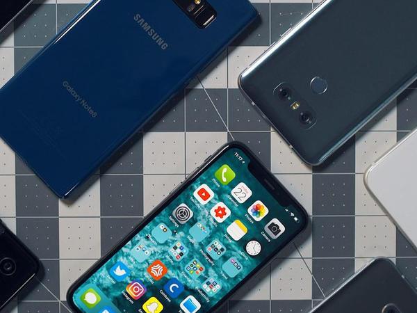 AnTuTu ən güclü 10 smartfonu elan etdi