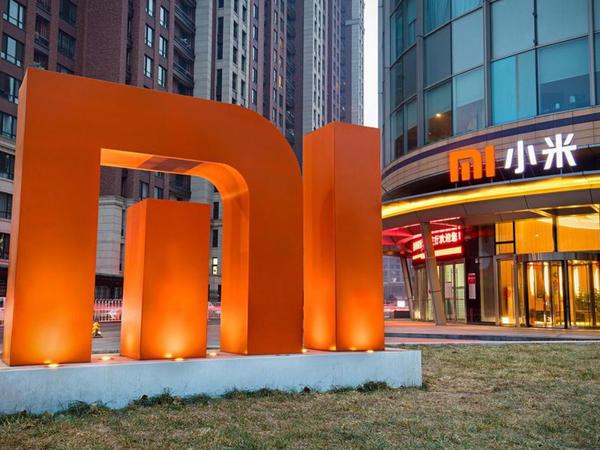 Xiaomi rekord qırmağa davam edir