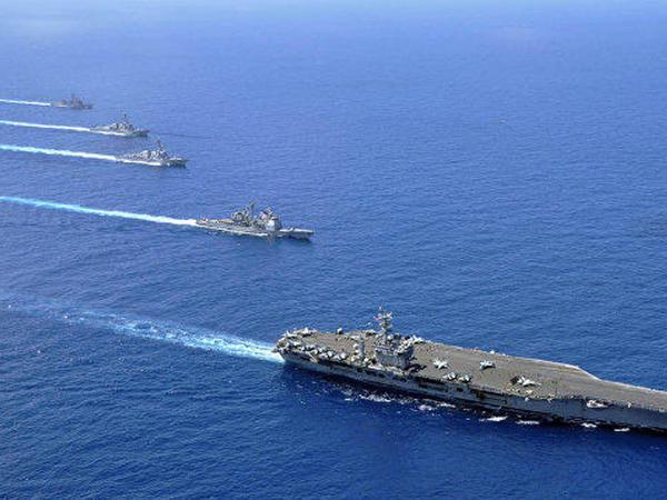 Çin Filippini dialoqa çağırdı