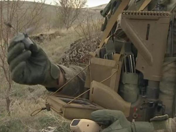 Türkiyə ordusu İNANILMAZI BACARDI - FOTO
