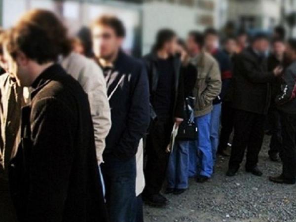 Gürcüstanda işsizlik səviyyəsi artıb