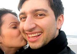 """Vüqar Həşimovun nişanlısı: """"Mən heç kimi bu qədər sevməmişdim"""" - FOTO"""