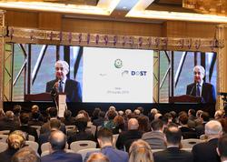 """DOST konsepsiyası və """"e-sosial"""" internet portalının təqdimatı olub - FOTO"""