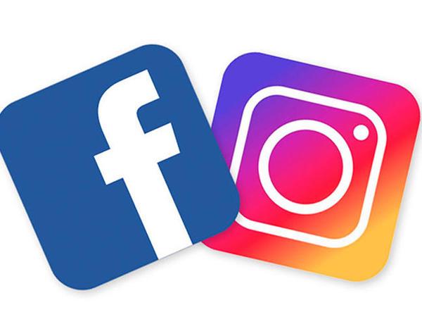 """""""Facebook"""" və """"İnstagram""""da problem yarandı"""